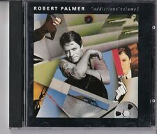 CD - ROBERT PALMER - ADDICTIONS VOLUME 1 #N79#