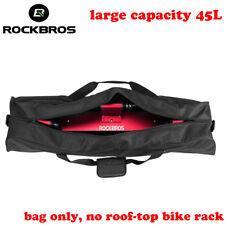 Rockbros Storage Bag For Roof-top Bike Rack Carrier Waterproof Portable Package