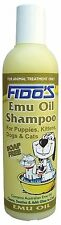 Fidos Emu Oil Shampoo - 250 ml -FREE REGISTERED POSTAGE