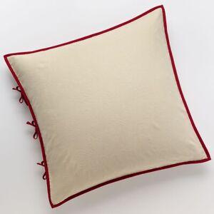 "CHAPS Set of 2 EURO Pillow SHAMS Size: 26 x 26"" New SHIP FREE Bedding ""JULIETTE"""