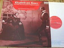 ARL1-0185 Korngold Elizabeth & Essex etc. / Gerhardt