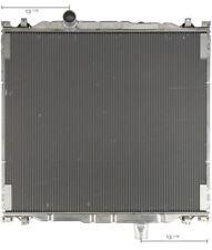Radiator 2001-3705 Spectra Premium Industries