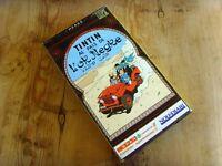 Gebraucht VHS Película Tintin - Al Land aus L'Or Black - - Item für Collectors