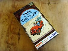 Usado VHS Película TINTIN - AL PAIS DE L'OR NEGRE - VHS - Item For Collectors
