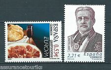 ESPAGNE - 2005 YT 3746 à 3747 - TIMBRES SELLOS NEUFS** LUXE