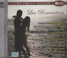 Victor yTurbe Piruli,Jose Feliciano,Soraya,Ricardo Montaner,Franco de Vita,2CD