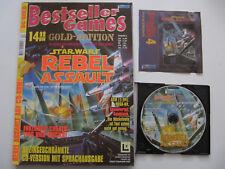Bestseller Games Gold Star Wars Rebel Assault