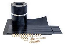 BOSS MSC01565 Snow Plow Deflector Kit for Straight Blade & V Plows