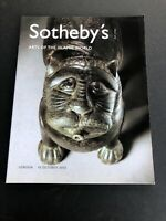 Sotheby's Auction Catalog 2002 ARTS OF THE ISLAMIC WORLD