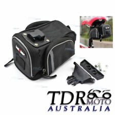 Universal Rear Bicycle Panniers