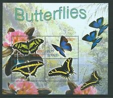 TUVALU SGMS1109 2003 BUTTERFLIES MNH