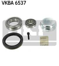 Front SKF Replacement OE Quality Wheel Bearing Kit VKBA 6537