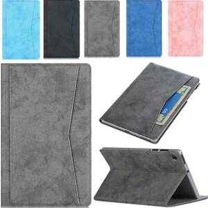 """For Lenovo Tab M10 FHD Plus 10.3"""" TB-X606F/X Case Slim Leather Smart Stand Cover"""