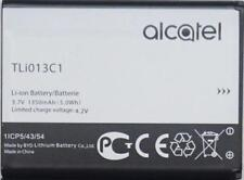 New OEM Original Genuine Alcatel One Touch Go Flip TLi013C1 1350mAh Battery