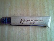 1 Opinel N° 8 St Jean de Maurienne Savoie