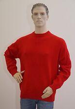 MC NEAL Pullover Langarm Herren rot Größe XL (1704G-PA-OH#) 04/2020