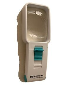 Schweizer 10D  Vision Magnifier