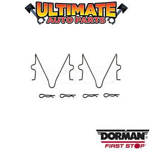 Dorman: HW13033 - Disc Brake Hardware Kit