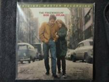 MFSL THE FREEWHEELING BOB DYLAN 2 45 RPM STEREO S/S NUMBERED VINYL