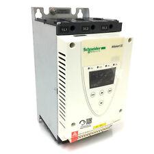 Soft Starter ATS22D47Q Schneider 230-440VAC 47A 016720