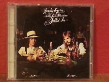 Kenny Loggins With Jim Messina:  Sittin' In  Gold CD  LIKE NEW  DB1078