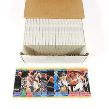 Lote De (38) 2012-13 Aros Valiosas Stars Baloncesto Set (9) Westbrook Bv