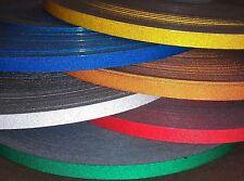 3M™ Reflektierende Felgenrandaufkleber Motorrad & Auto 7mm x 6 Meters 7 färben