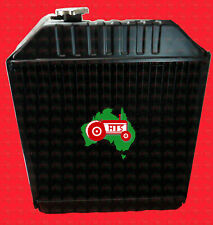 Tractor Radiator Ford 4110, 4610