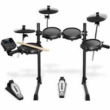 Alesis Turbo Mesh 5-Piece Electronic Drum Kit New with Warranty