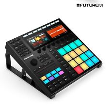 More details for native instruments machine plus and mk3 small desk stand by futurem