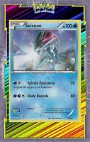 French designer card pokemon Stalgamin-n/&b 21//101 plasma explosion