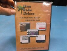 HRD Software Ham Radio Deluxe