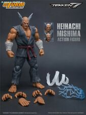 Storm Collectibles 1/12 Action Figure - Tekken 7: Heihachi Mishima