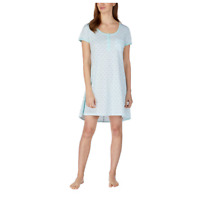 SALE! Jane And Bleecker Women's single Sleep Shirt Pajama Dress VARIETY A32
