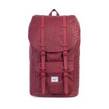 Herschel Supply Co Little America Winetasting Metric Backpack Bag Pack New