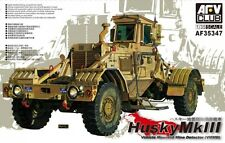 AFV Club 1/35 Husky Mk.III (VMMD) - Model Kit AF35347