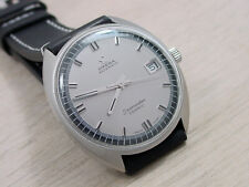 Omega Seamaster Cosmic Vintage Automatic Watch