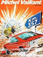 Michel Vaillant 16: Km 357 - Deutsch - Zack Edition - NEUWARE