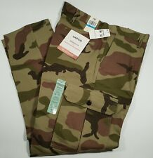 New Authentic Dockers Men's Athletic Fit Camo Cargo Pants CLEARANCE