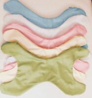 Save My Face ORIGINAL LaPetite Size PillowCASE only 100% Cotton, Authentic NEW