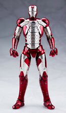 Japan Rare Premium Bandai S.H.Figuarts Marvel IRON MAN Mark V 5 Action Figure