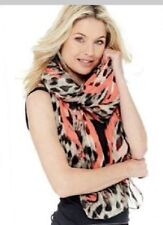Scarf Polyester Unbranded Scarves & Shawls for Women