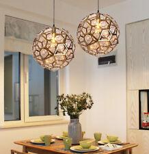 Bar Lamp Kitchen Pendant Light Bronze Pendant Lighting Bedroom LED Ceiling Light