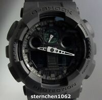 Casio * G-Shock * GA-100MB-1AER *