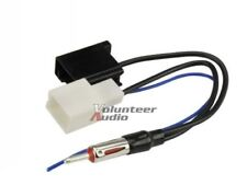 Scosche LSAAB Select Toyota / Lexus Vehicle Aftermarket Radio Antenna Adapter