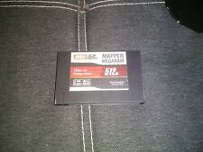 MSX SD Mapper & Megaram 512Kb Expansion   MSX1/2/2+/TR  - (NOS)