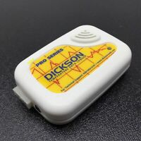 Dickson SP150 Pro Series Temperature Data Logger Accuracy: -/+1.8° Storage: 32KB