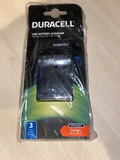 Duracell Charger with USB Cable for DRC4L/NB-4L/NB-5L NEW