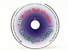My First Math Adventure: Count and Sort - Windows 7 / Vista / Xp / 95/98 Pc Game