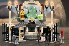 LEGO 4480, 4476, 4475 - STAR WARS - Jabba's Palace, Prize, & Message - RETIRED